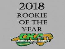 CKA Rookie of the Year Standings Update