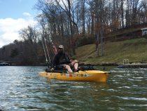 Lake Hyco CKA Tournament Recap