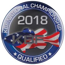 CKA at the 2018 KBF National Championship