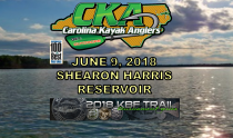 Shearon Harris CKA/KBF Trail Event