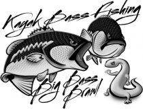 KBF Big Bass Brawl at Harris Trail Event