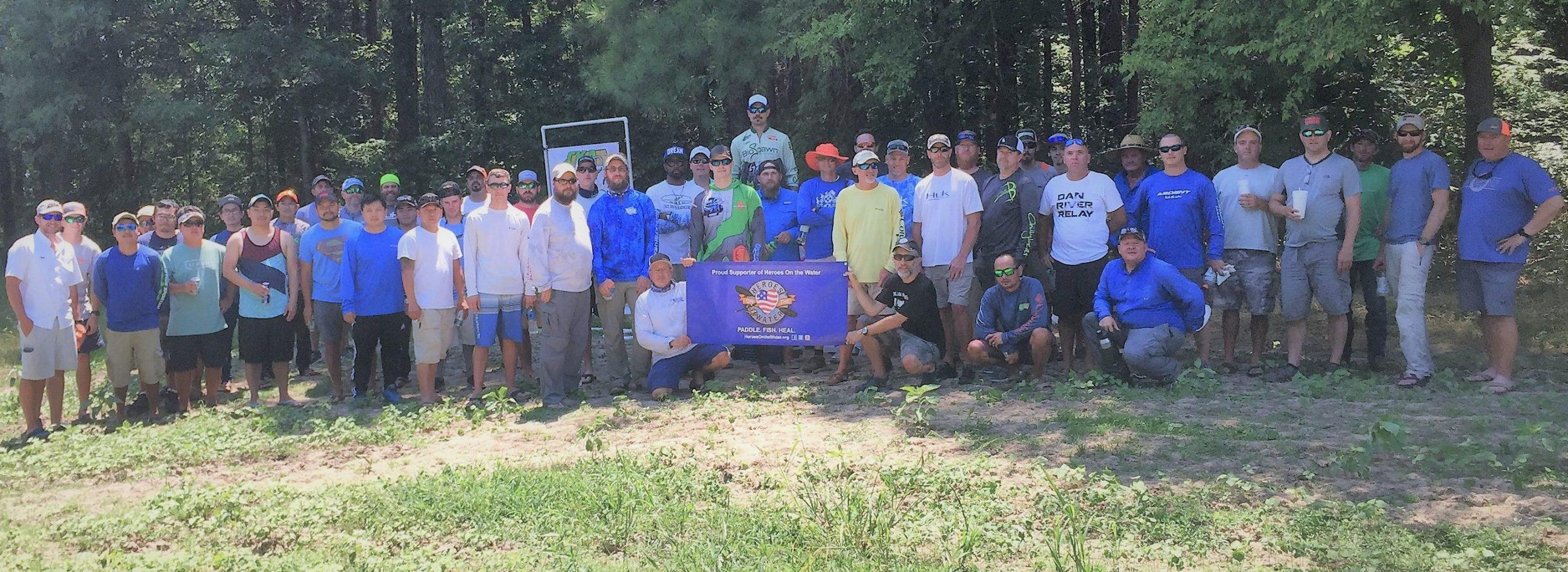 Carolina Kayak Anglers – The Premier NC Kayak Fishing Tournament Series