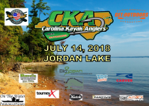 Tournament #6: Jordan Lake