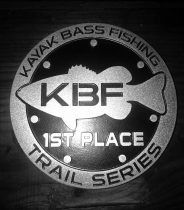 KBF Trail at the Gate City Classic