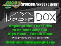 CKA Welcomes Boonedox as an Official Sponsor