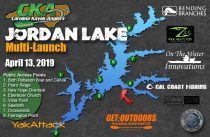 Jordan Lake Tournament
