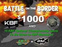 KBF Prizes for the 2019 Battle at the Border