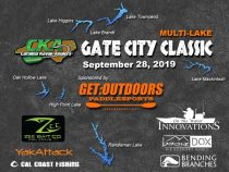 The 2019 Gate City Classic