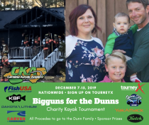 Bigguns for the Dunns