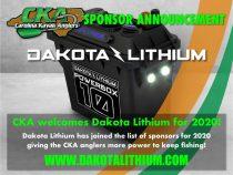 CKA Welcomes Dakota Lithium as an Official Sponsor