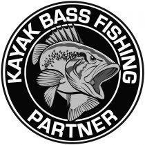Kayak Bass Fishing Trail and KBF Membership