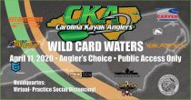 CKA EVENT 2 Wild Card Waters