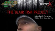 The Blair Fish Project