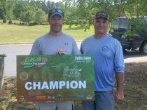 CKA 2021 #5: Falls Lake presented by Greensboro Gardens Recap