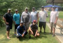 Randleman proves to be a challenge